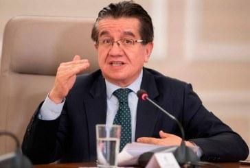 Gobierno Nacional destinó 1.5 billones de pesos para vacunas contra Covid-19