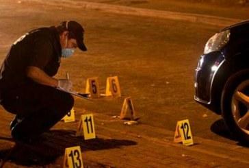 Homicidios de jóvenes representan 46,9% del total de casos en Cali