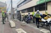 Toque de queda en Palmira hasta el martes 12 de enero