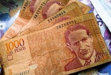 Catalogan el peso colombiano como una de las peores monedas