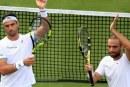 Cabal y Farah se preparan para el próximo Australia Open