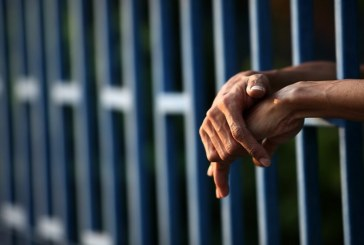 Envían a cárcel de máxima seguridad a cabecilla de 'Los Espartanos'
