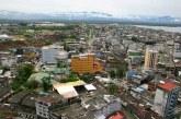 Crisis en Buenaventura por desplazamientos forzados