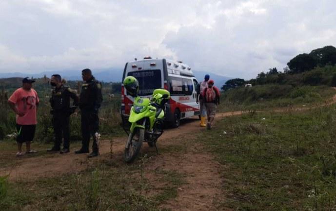 Cuatro muertos por colapso de mina en Santander de Quilichao
