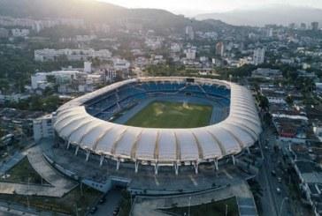 Estadio Pascual Guerrero tendría la mejor iluminación del país: MinDeporte