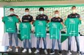 El Deportivo Cali presentó los nuevos jugadores que reforzarán el equipo