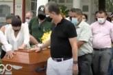 Familiares y amigos despidieron a jóvenes asesinados en Buga