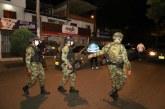 Gobernadora descarta toque de queda extendido en municipios del Valle