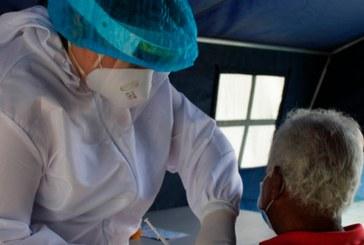 Inician las capacitaciones a 1.200 vacunadores para enfrentar el Covid-19