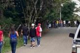 Intervienen fiesta en Cali en la que participaban más de 100 jóvenes