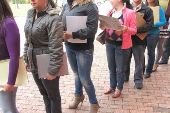 Preocupación por alto porcentaje de desempleo en Cali