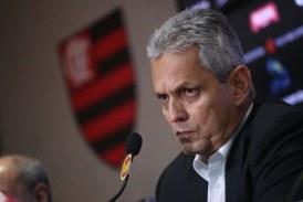 Reinaldo Rueda salió de la Selección de Chile