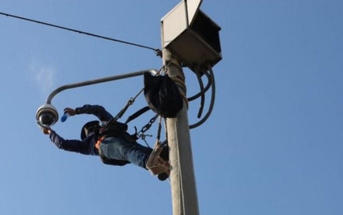 Secretaría de Seguridad de Cali adecuó 716 cámaras de vigilancia