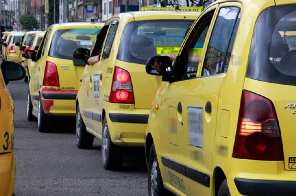 Suspenden el ingreso de nuevos vehículos de transporte público en Cali