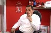 """""""Estoy de acuerdo con la sanción, pero que sea para todos"""": Tulio Gómez"""