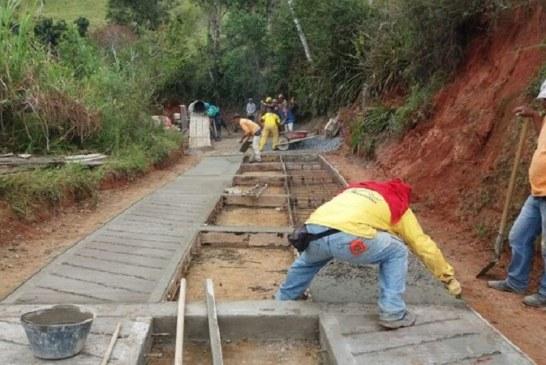 Malla vial terciaria del Valle del Cauca tendrá una inversión cercana a los $11.000 millones