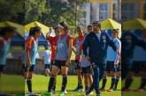 Miembro administrativo de la FCF femenino dio positivo para Covid-19