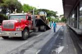 Estación del Mío en la Calle 5 dejará de atender mientras reparan daño de acueducto de Emcali