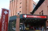 Ocupación de UCI en la clínica Valle del Lili por afección respiratoria llegó al 100%