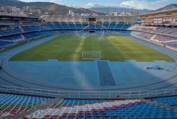 Se abre la posibilidad del retorno de público al estadio Pascual Guerrero