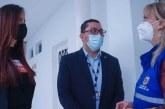 Tras cierre preventivo a una de sus sedes, EPS SOS acordó compromisos de mejora