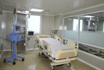 Ocupación en Unidades de Cuidados Intensivos para pacientes con Covid-19 empezó a disminuir en Cali