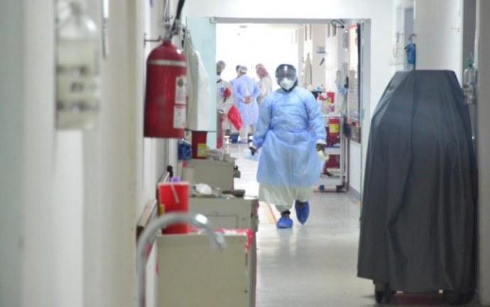 En 10 días llegaría el tercer pico de la pandemia del covid-19 al Valle