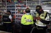 Incautan medicamentos fraudulentos y vencidos que iban a ser vendidos en el país