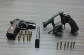 Suspenden permisos para porte de armas de fuego en el Valle