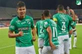 Deportivo Cali dominó en el Atanasio pero se quedó con el empate