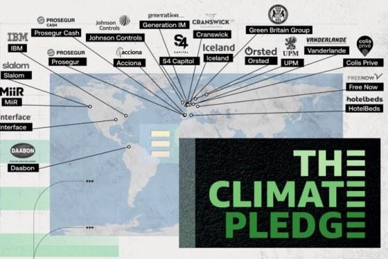 Empresa colombiana, entre las comprometidas a no emitir carbono para 2040