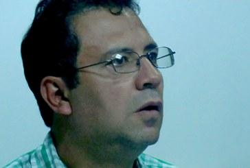 Fiscalía imputó cargos a periodista Alberto Salcedo por agresión sexual