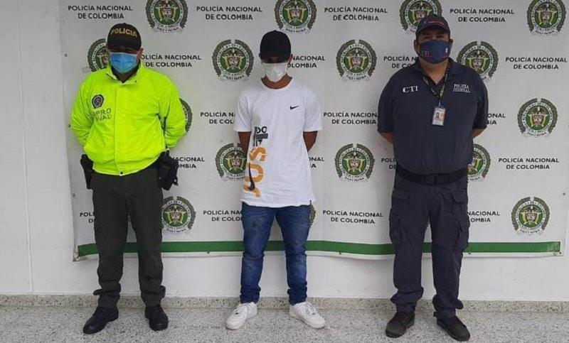Judicializado presunto responsable de abuso sexual hacia una menor en Roldanillo, Valle