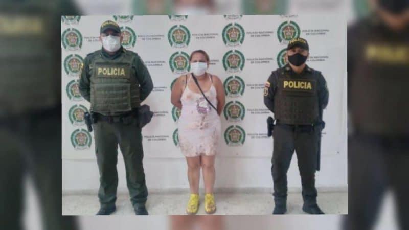 Mujer sería responsable del homicidio de un venezolano en Caicedonia