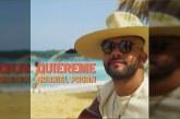 El artista dominicano Gabriel Pagan presenta su nuevo sencillo 'Quiéreme'