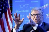 Bill Gates criticó las inversiones en bitcoin