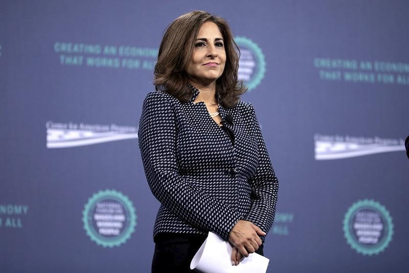 Se enreda la candidata a dirigir oficina de presupuesto en EE. UU. por tweets viejos