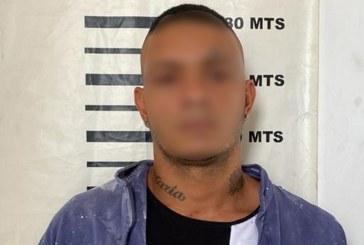 Con captura de presunto cabecilla de 'Los Spring', habrían evitado 3 homicidios en el Cauca