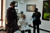 Capturan a hombre por presunta apropiación ilícita de $21 millones de una EPS