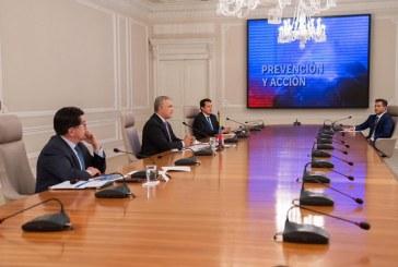 Colombia tiene acuerdo de confidencialidad para 2,5 millones de vacunas rusas