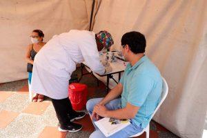 Colombia sigue consolidando tendencia a la baja en nuevos contagios covid