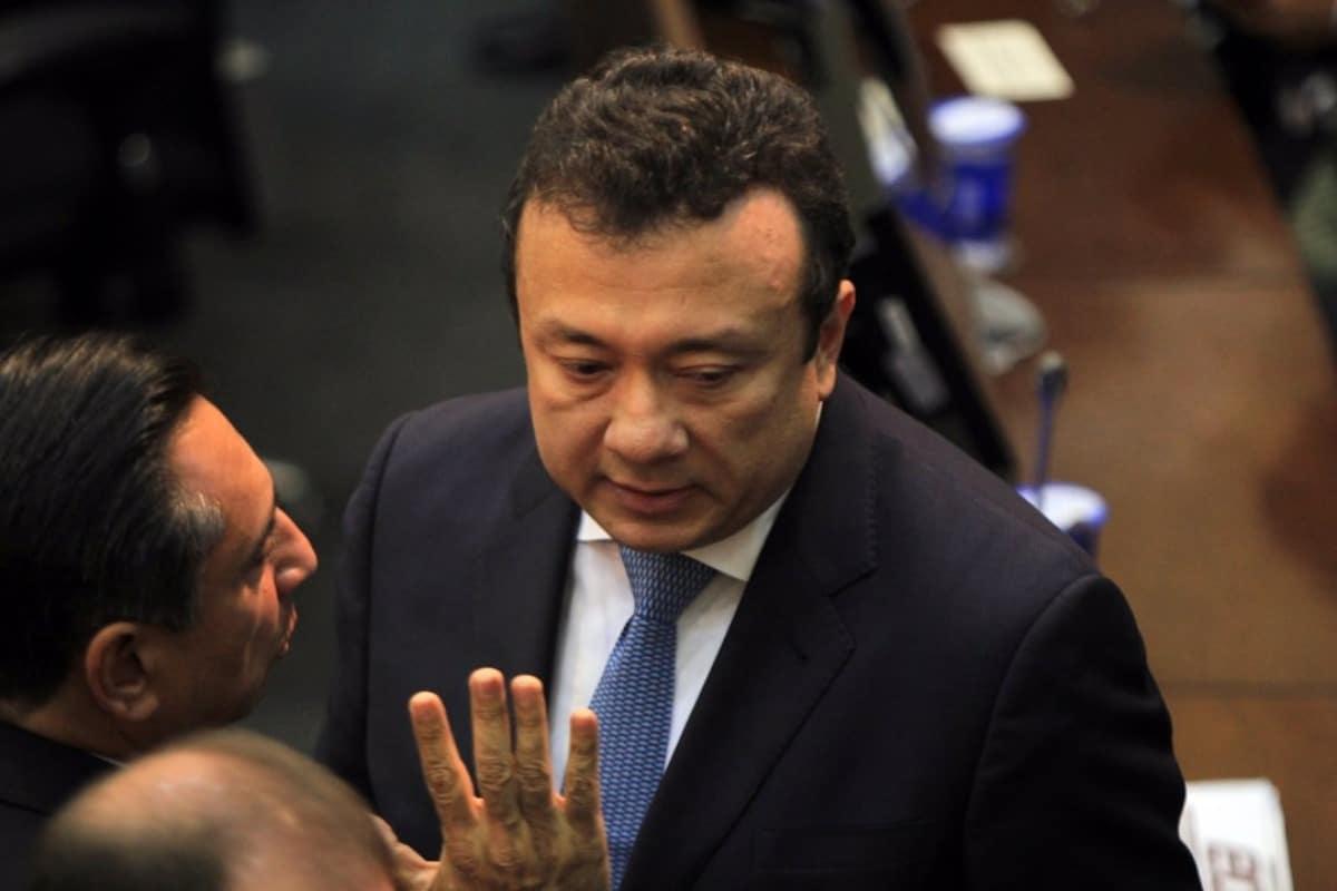 Corte Suprema sostiene detención preventiva contra el senador Eduardo Pulgar por tráfico de influencias