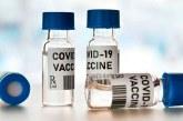 El lunes llegarían 117.000 vacunas de Pfizer, del mecanismo Covax