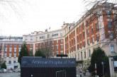 Críticas por una supuesta vacunación VIP en un exclusivo hospital parisino