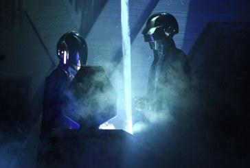El dúo de música electrónica Daft Punk anuncia su separación