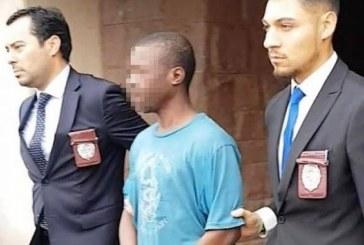 Extraditaron de Chile a colombiano acusado de feminicidio de su pareja en Candelaria