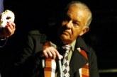 Falleció el reconocido actor colombiano Manuel Pachón