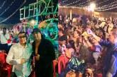 La fiesta en Cali con funcionarios públicos y artistas que generó masivo rechazo