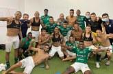 Golpe de autoridad en Barranquilla: Deportivo Cali, líder solitario de la Liga