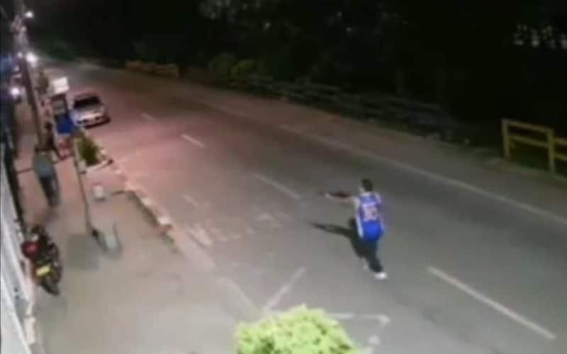 Guerra entre pandillas en el oriente de Cali dejó herida a menor de edad